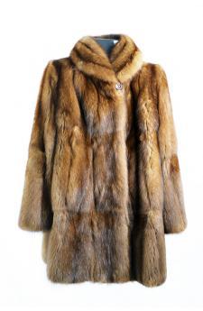 Русские соболя куртка