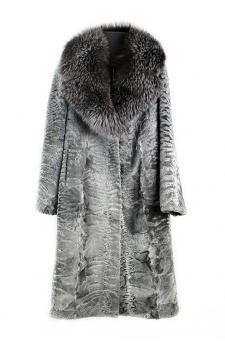 Cappotto di persiano