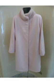 Cappotto di tessuto